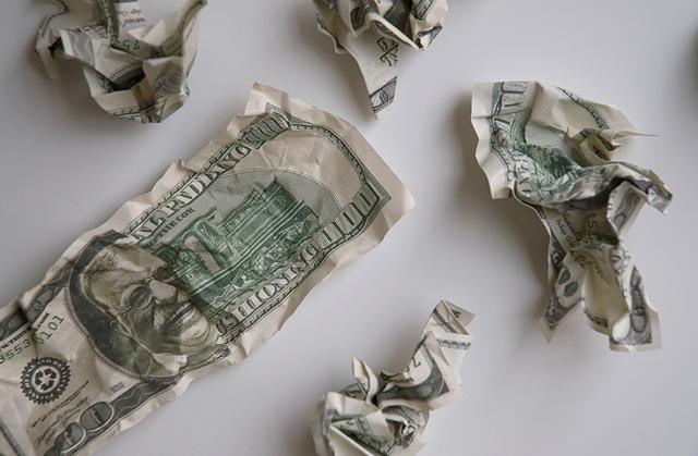 Financial Padding