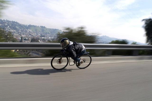 MLS Gravity Bike