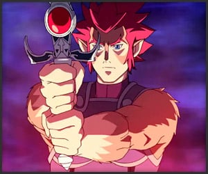 Thundercat Movie 2011 on Thundercats  2011    The Awesomer