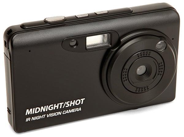 Midnight Shot Camera