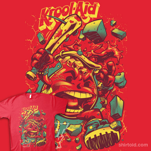 Krool-Aid T-Shirt