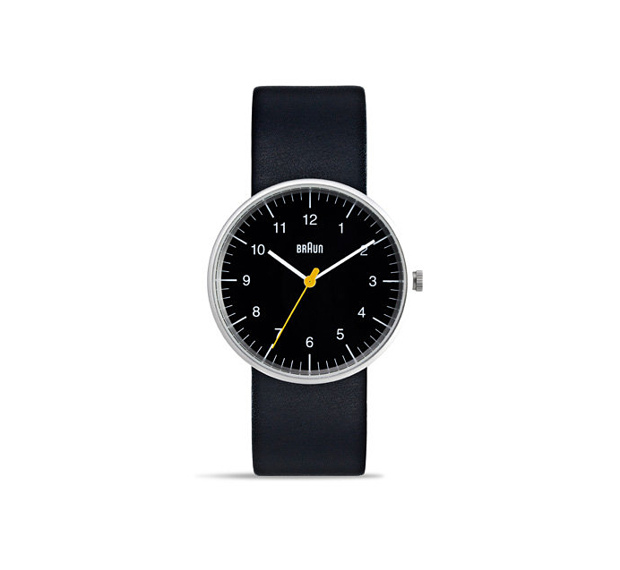 Braun Timepiece Re-issues