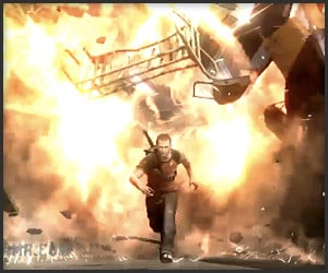 inFamous 2: Quest for Power