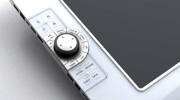 m • pad Tablet PC Concept