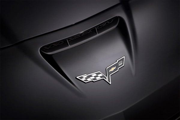 Corvette: Chevy Centennial Ed.