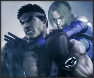 Street fighter x tekken cinematic trailer music / Watch free online