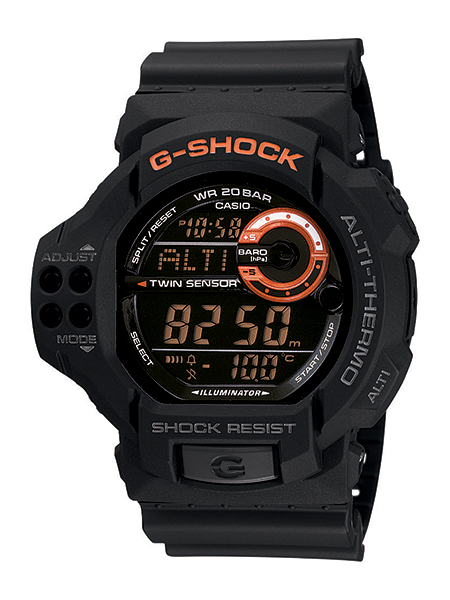 Casio G-Shock GDF100