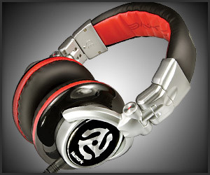 Numark Red Wave Headphones