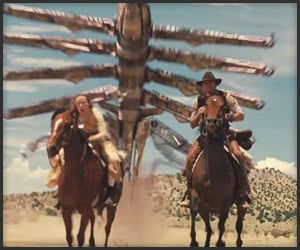 Cowboys & Aliens (Trailer 2)