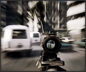 Battlefield 3: Extended Gameplay