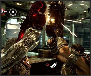 Gears of War 3 Beta (Video)
