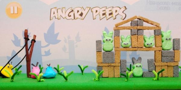 Peeps Show V