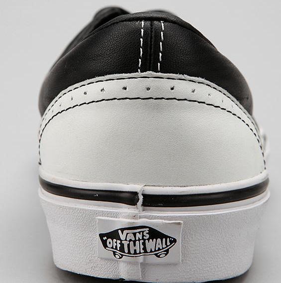 Vans Leather Era Wingtip