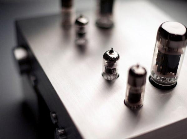 BLOCK Amplifier