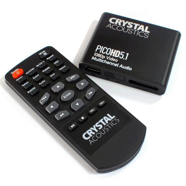 PicoHD5.1 Media Player