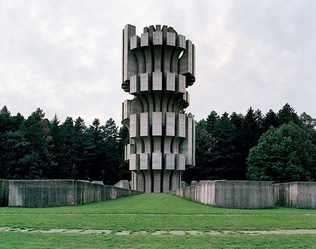 Spomenik (Book)