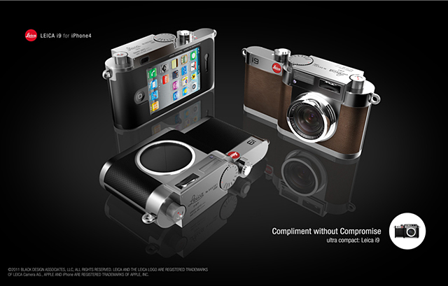 Leica i9 Concept