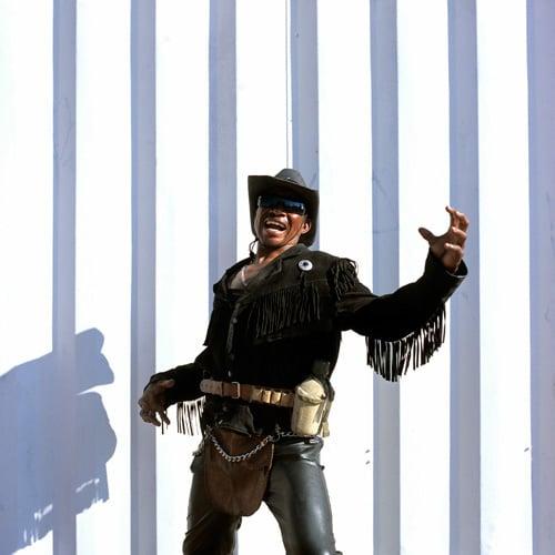 The Metal Cowboys of Botswana