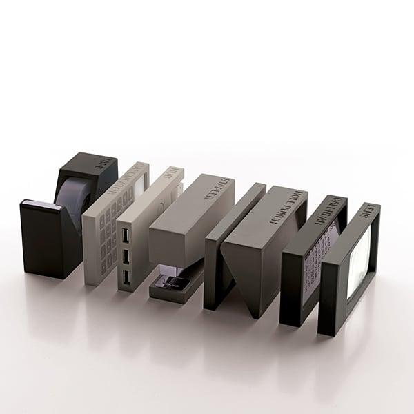 Lexon Buro Collection