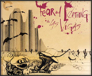 Fear and Loathing (Blu-ray)