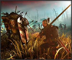 The Witcher 2: Combat Overview