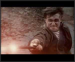 Harry Potter: atDH 2 (Trailer 2)