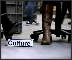 Culture, by BMW