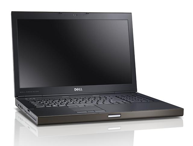 Dell Precision M4600/M6600