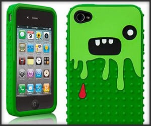 Monsta iPhone Case