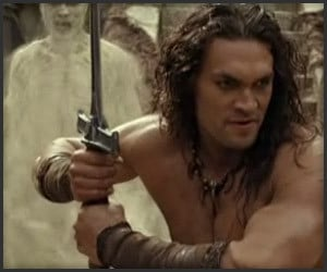 Conan the Barbarian (Trailer)