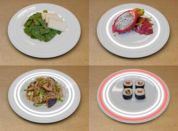 Fukushima Plate Concept