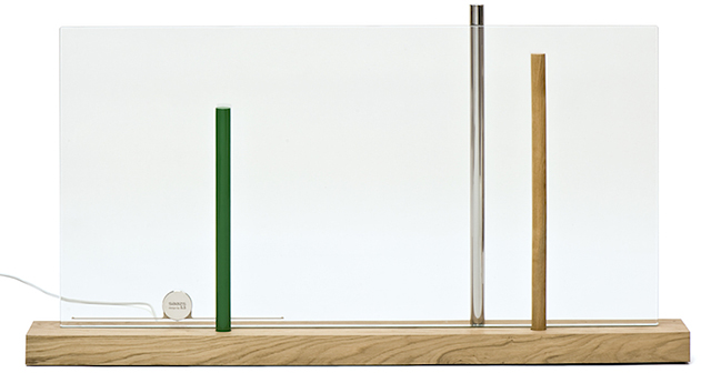Saazs Quantum Glass Radiator