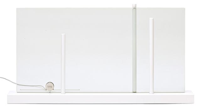 Saazs Quantum Glass Radiator