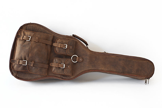 Whipping Post Guitar Case