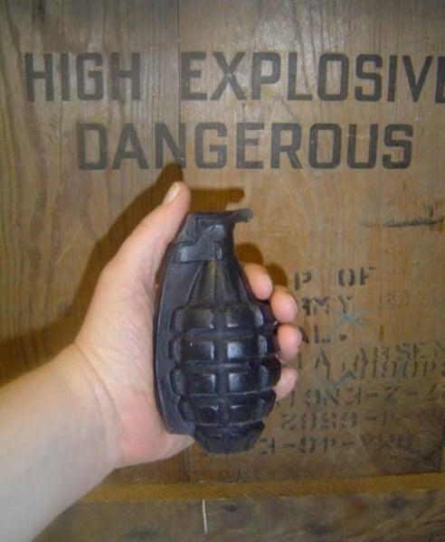 Grenade Hand Soap