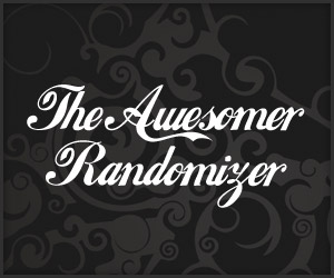 The Awesomer Randomizer