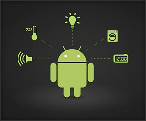 Google Android @ Home