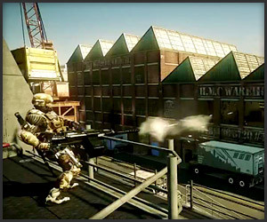 Crysis 2: Retaliation DLC