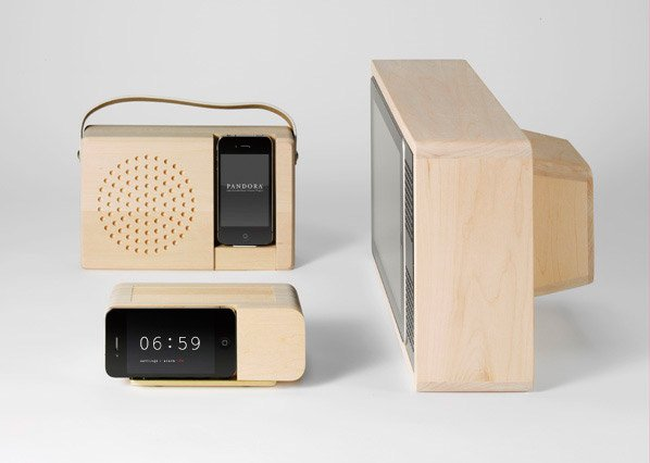 Analog Form Gadget Collection