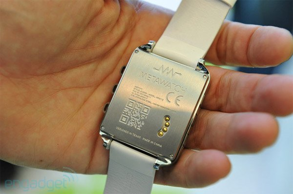 Fossil Meta Watch