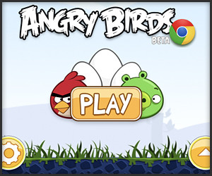 Angry Birds for the Web