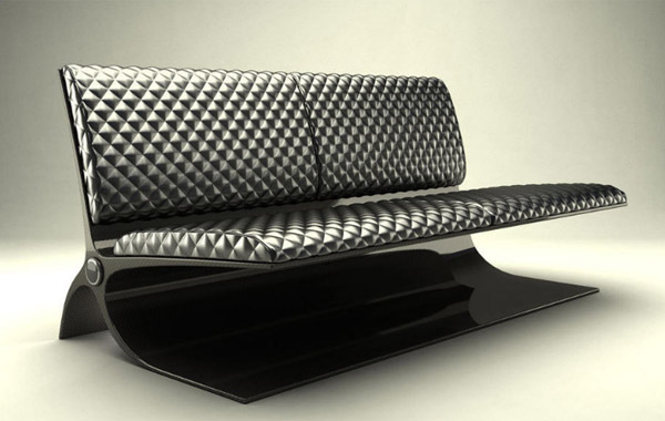 Ascension Carbon Fiber Furniture