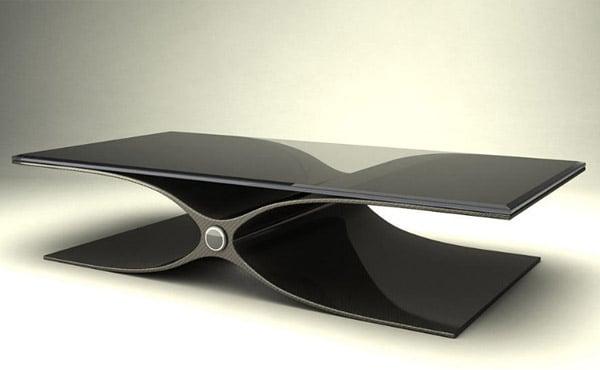 Ascension Carbon Fiber Furniture