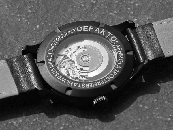 Defakto Nightshift Watch