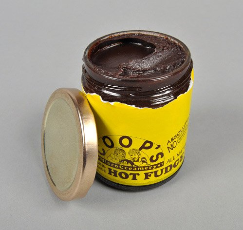 Coop's Hot Fudge