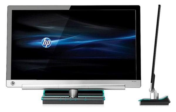 HP x2301 Monitor