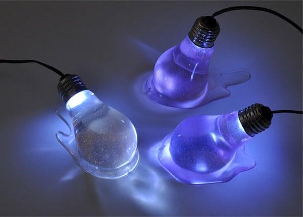 Melt LED Bulbs