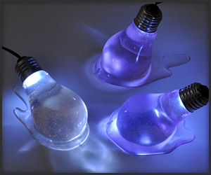 Melt LED Bulbs