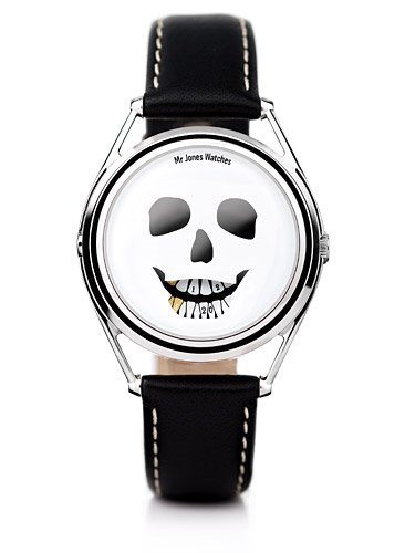 The Last Laugh Watch