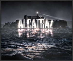 Alcatraz (TV Series)